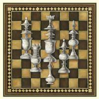 Unknown - Chess Set I