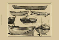 Vision Studio - Boat Craft I