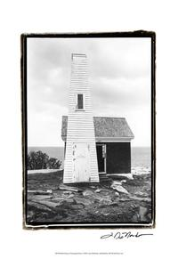 Laura DeNardo - Bell House at Pemaquid Point
