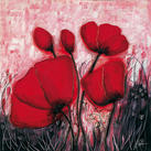 Ale - Red flowers