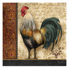 Abby White - French Rooster I