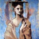 Pablo Picasso - Woman of Majorca, 1905